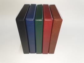 Cassette FDC (nieuwe kleuren)