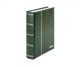 Lindner Insteekalbum 1162S Luxe wit 30 blads