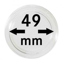 Muntcapsule 49 mm