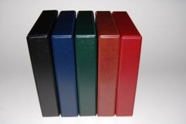 Cassette Din NMB (nieuwe kleuren)
