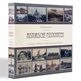 Leuchtturm Album Historische Postkaarten Groot