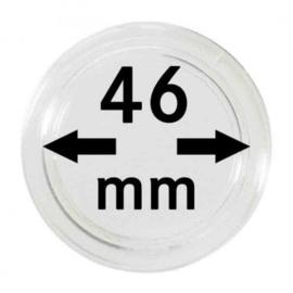 Muntcapsule 46 mm
