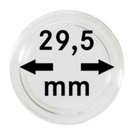 Muntcapsule 29,5 mm