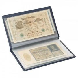 Zakalbum voor bankbiljetten