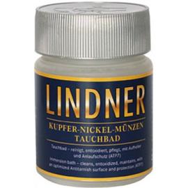 Lindner Muntreiniger Koper/Nikkel