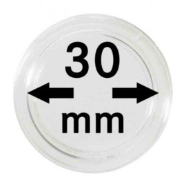 Muntcapsule 30 mm