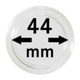 Muntcapsule 44 mm