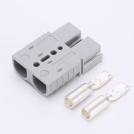 SB connector 350A grijs 70mm²