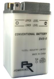 B49-6 Poweroad