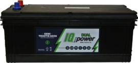 DUAL-POWER 120Ah
