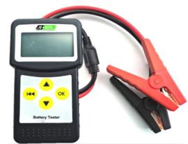 Tester M200