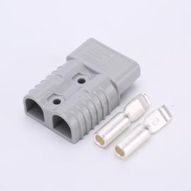 SB connector 175A grijs 25mm²