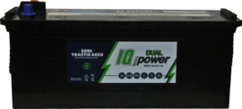 DUAL-POWER 140Ah