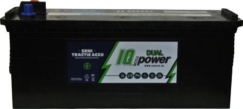 DUAL-POWER 140Ah