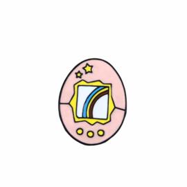 TAMAGOTCHI PIN