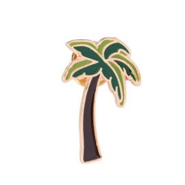 PALM TREE #2 PIN