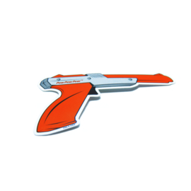 ZAPPER STICKER 2-PACK