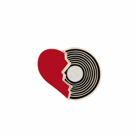 MUSIC LOVER PIN