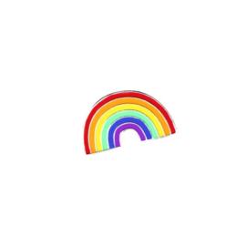 RAINBOW (LGBT) PIN
