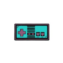 PINK NES CONTROLLER PIN