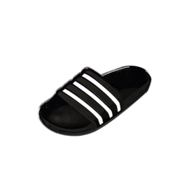 BLACK SLIDES PIN