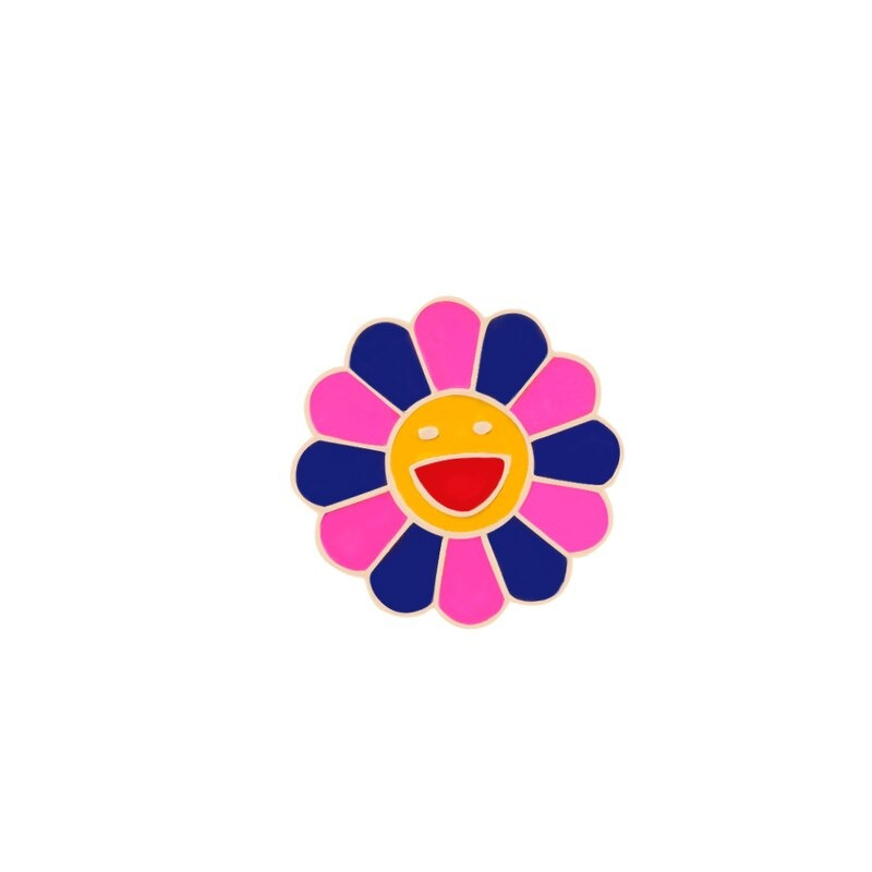 TAKASHI #1 PIN