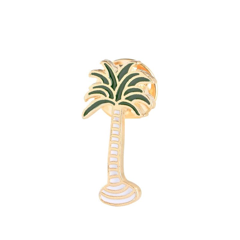 PALM TREE #1 PIN