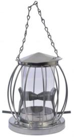 Zaadfeeder lantaarn metaal