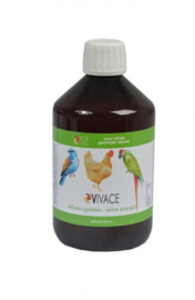 Vivace vita vogel 500ml