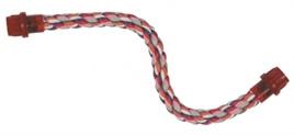 Zitstok flexibel M