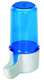 Fontein meta hoge voet 80ml blauw