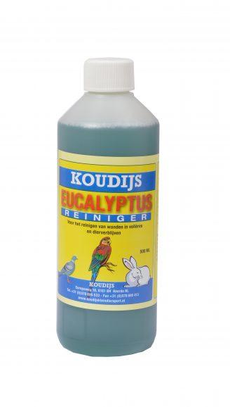 Eucalyptus reiniger Koudijs