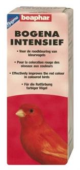 Beaphar intensief rood 10gr