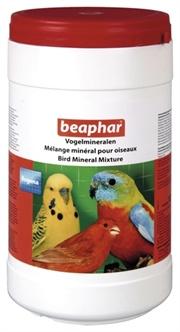 Beaphar vogelmineralen 1,25kg