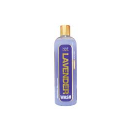 Lavender Wash