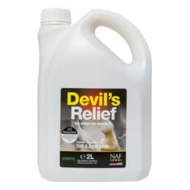 Devil's Relief 2 liter