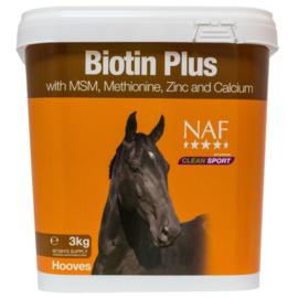 Biotin Plus 3 kilo
