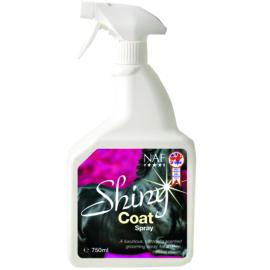 Shiny vacht spray