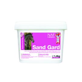 Sand Gard 1,4 kilo