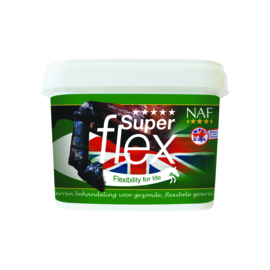 Superflex 1,6 kilo