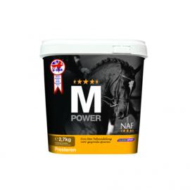 M Power 2.7 kg