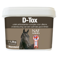 D-Tox 1,5 kilo
