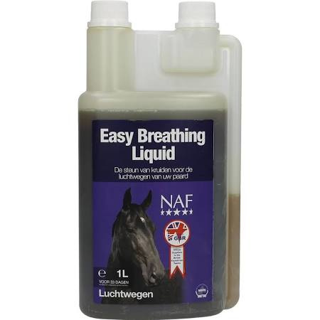 NAF EASY BREATHING VLOEIBAAR 1L