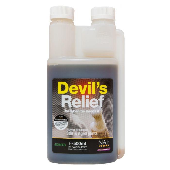 Devil's Relief 500ml