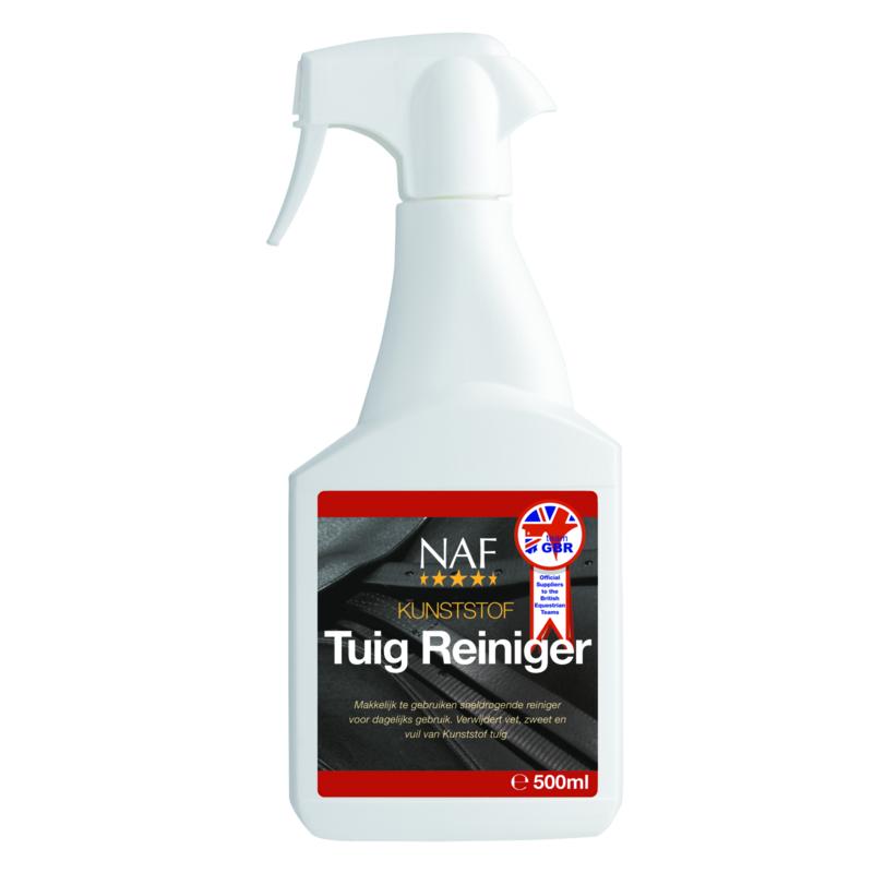 NAF Kunststof Tuig reiniger 500 ml