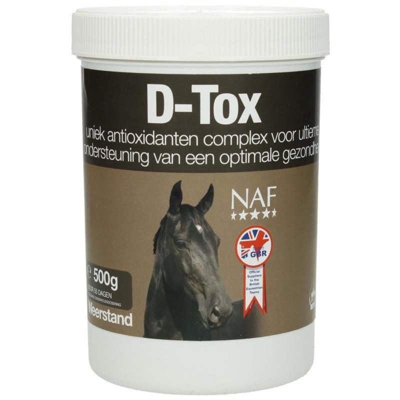 D-Tox 500 gram