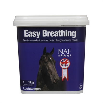 Easy Breathing 1 kilo