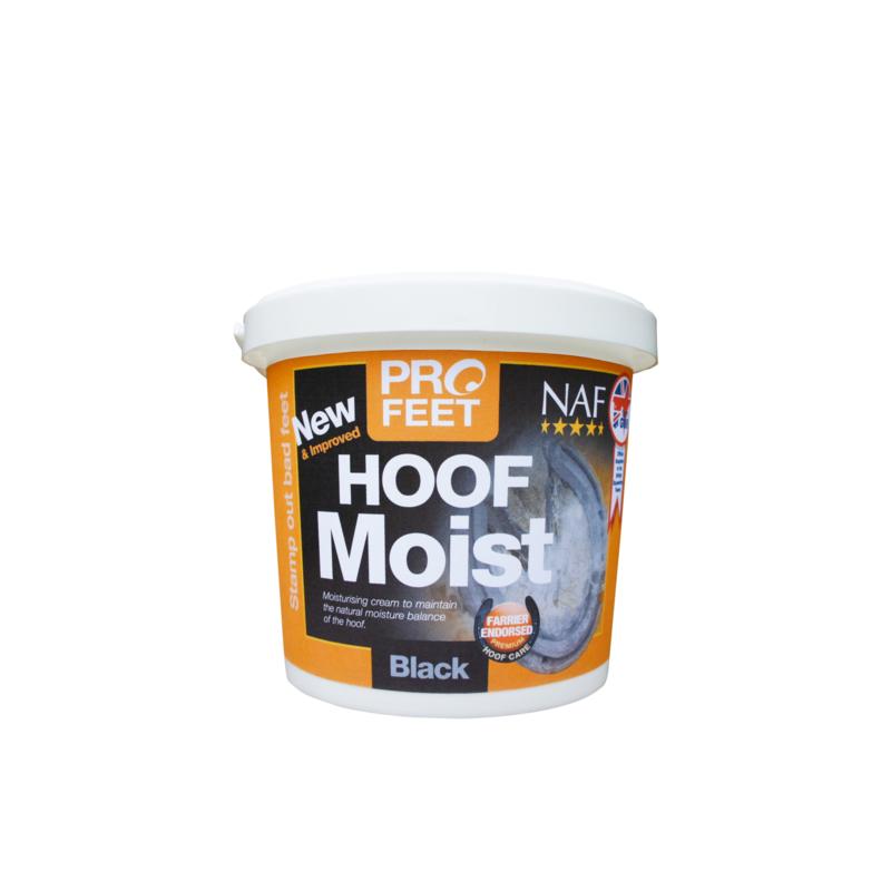 PROFEET Hoof Moist Zwart 2,5 Kilo