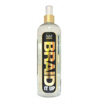 Braid it Up 500 ml
