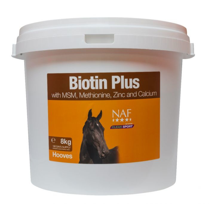Biotin Plus 8 kilo
